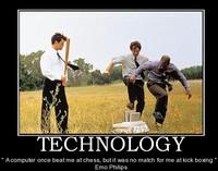 fotoinet Meme Ngenes, Semua Berubah karena Gara-gara Teknologi