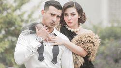 Jangan Iri! Momen Ali Syakieb dan Margin Wieheerm Saling Memuji