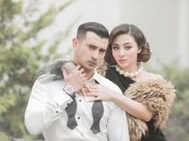 Margin Wieheerm Hamil saat Pandemi, Ali Syakieb Jalani LDR Jakarta - Bandung
