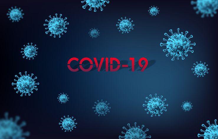 jamur bentuk virus corona