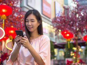 15 Ucapan Imlek dalam Bahasa Mandarin, Inggris, dan Indonesia