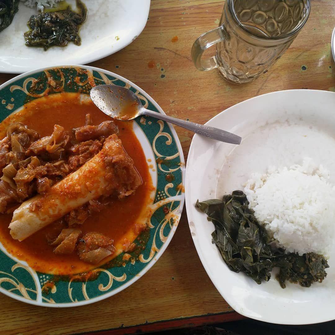 Rumah Makan Padang Enak di Jakarta