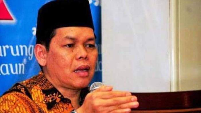Sekjen MUI, Amirsyah Tambunan (Istimewa)