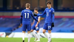 Liga Inggris Beda, Wajar kalau Pemain-pemain Baru Chelsea Kesulitan