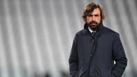 Juventus Kurang Meyakinkan, Masa Depan Pirlo Terancam?