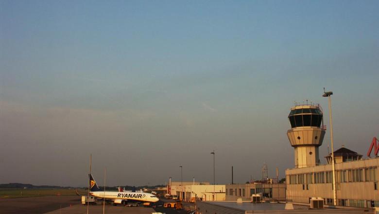 Bandara Maastricht Aachen