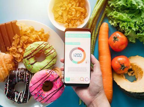 Cara Menghitung Kalori