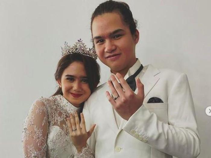 Dul Jaelani dan Tissa Biani nikah?