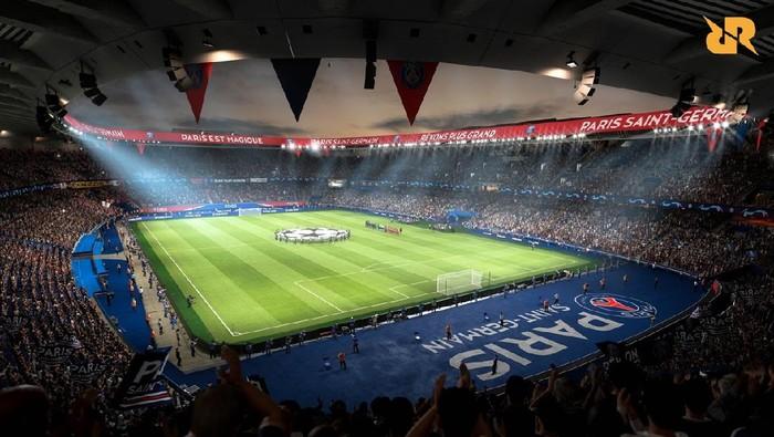 Game FIFA 21 untuk Playstation