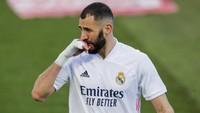 Kepergian Ronaldo Mengubah Benzema