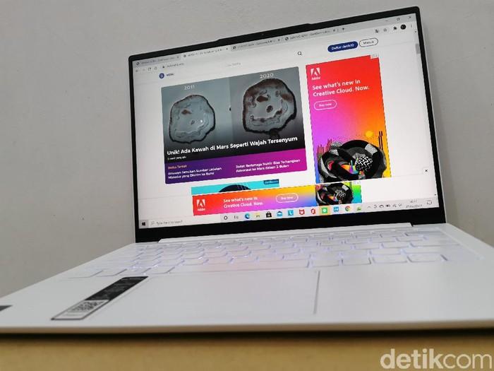 Lenovo Yoga Slim 7i Carbon