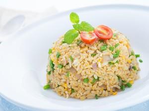 Resep Nasi Goreng Singapura yang Sedap untuk Sarapan