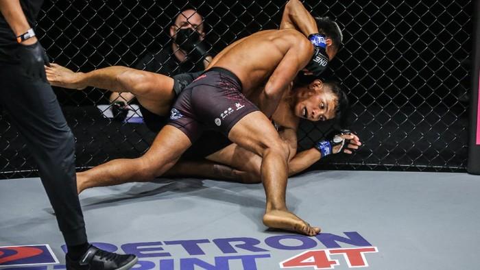 ONE Championship di Singapura, Jumat (5/2/2021)