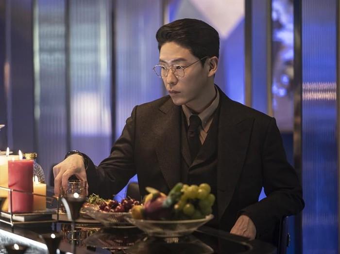 Uhm Ki Joon, pemain The Penthouse Season 2