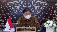 PPKM Mikro Diperpanjang, PNS-Pegawai BUMN Dilarang ke Luar Kota