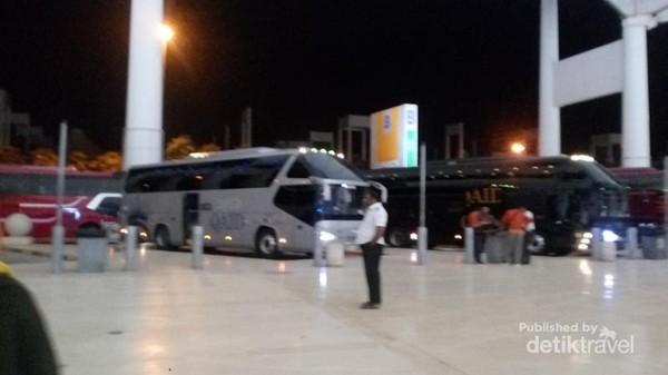 Bandara King Abdul Aziz Jeddah