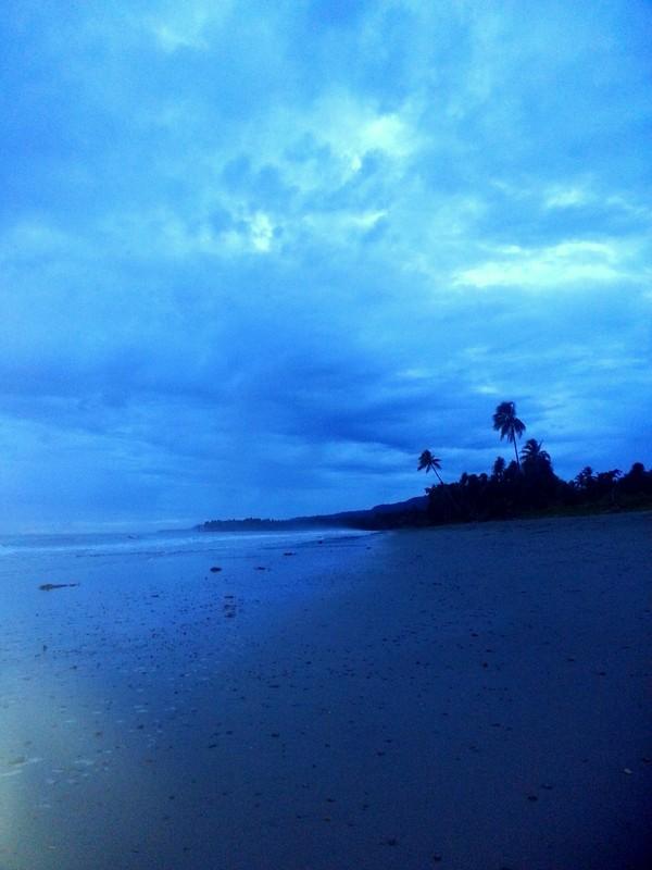 Papua Barat Tak Cuma Raja Ampat Tambrauw Juga Cantik