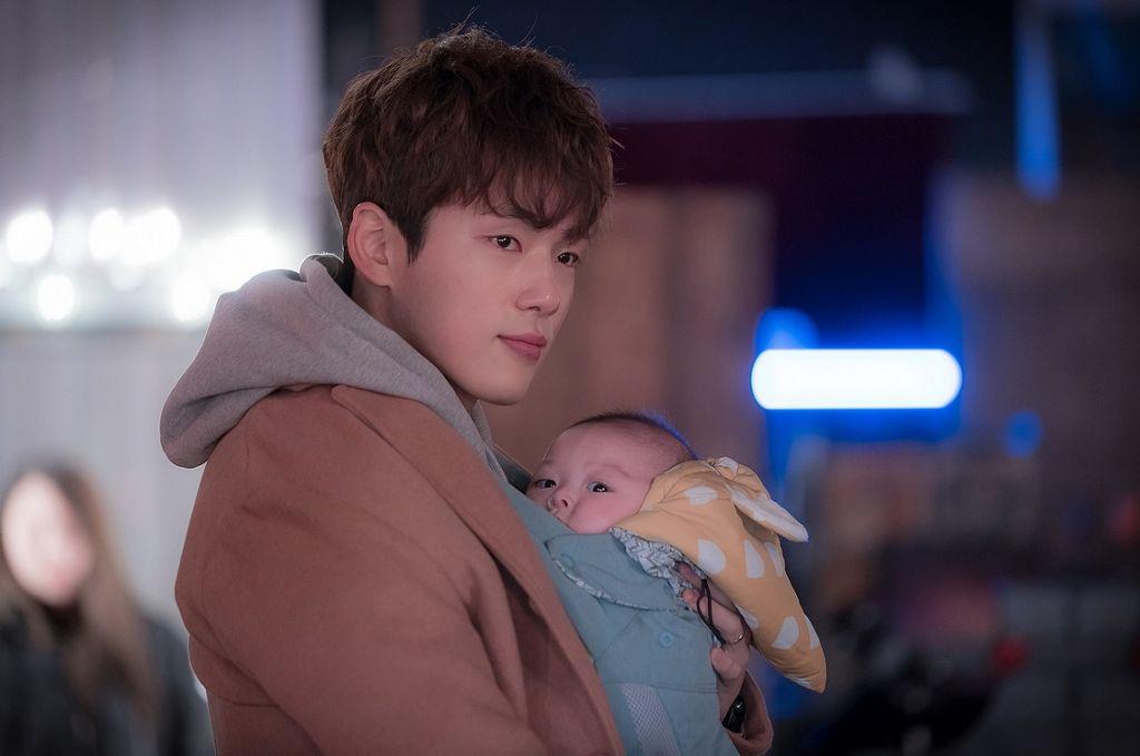 Drama Korea yang diperankan Kim Jung Hyun