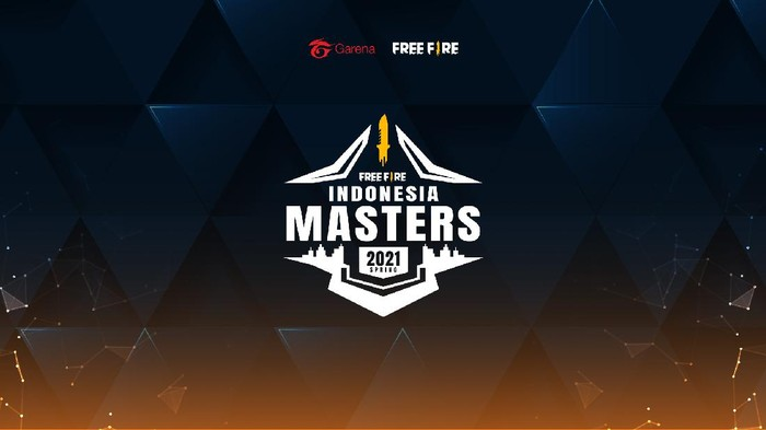 Free Fire Indonesia Masters (FFIM) 2021 Spring