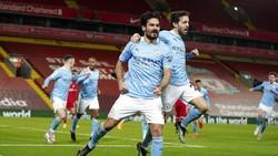 Mampukah Manchester City Juara Liga Champions Musim Ini?