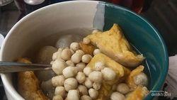 Jajan Baso Aci di Yogyakarta, Ini Rekomendasinya