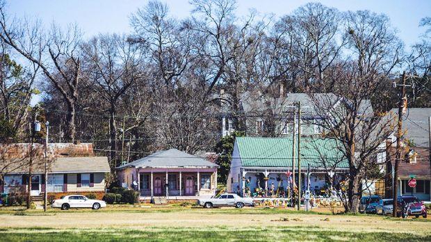 Kota Natchez, Mississippi