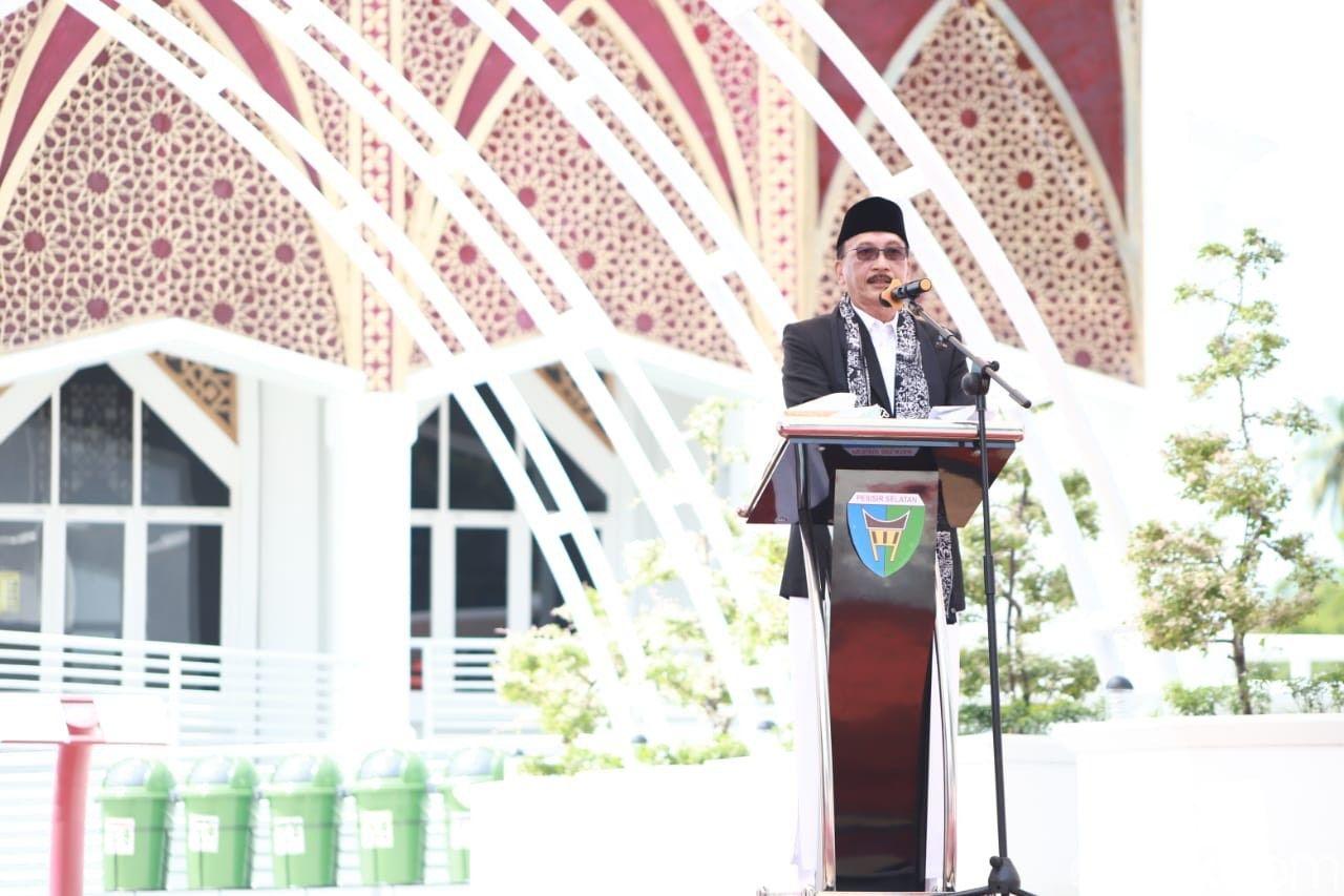 Masjid Terapung Painan