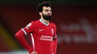 Demi Liverpool Lolos Liga Champions, Salah Jangan Serakah Gol
