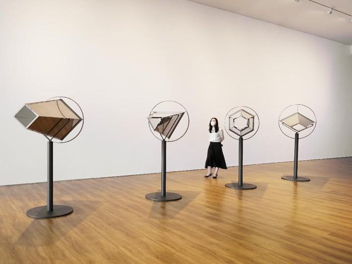 Pameran Seni Semesta dan Angan: Koleksi Pilihan Museum MACAN