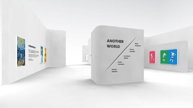 Pameran Virtual Another World