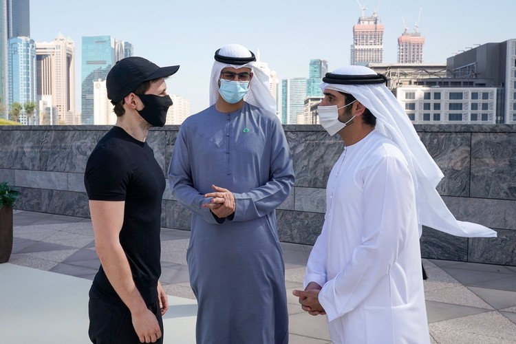 Pangeran Dubai