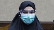 Gerindra Keheranan Vonis Pinangki Disunat karena Alasan Wanita