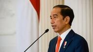 Jokowi Rombak Struktur Kemenkes, Muncul Staf Ahli Politik