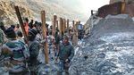 Proses Pencarian Korban Tsunami Himalaya di India Terus Berlanjut