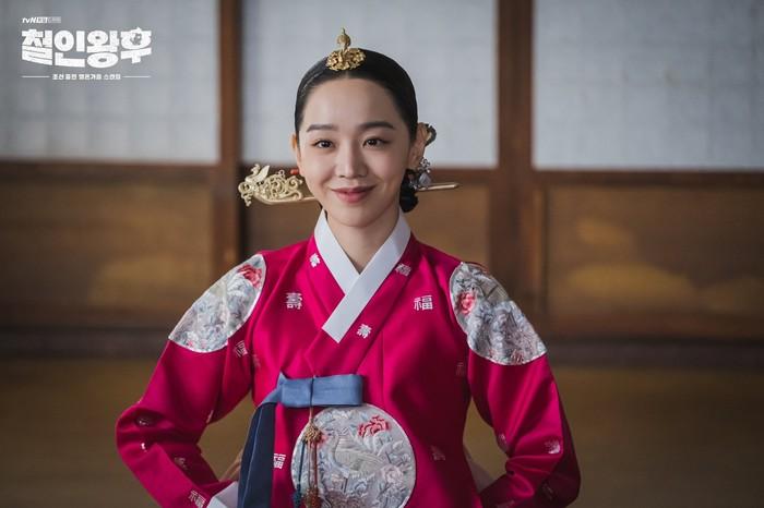 7 Aktris yang Sukses Perankan Ratu di Drama Korea