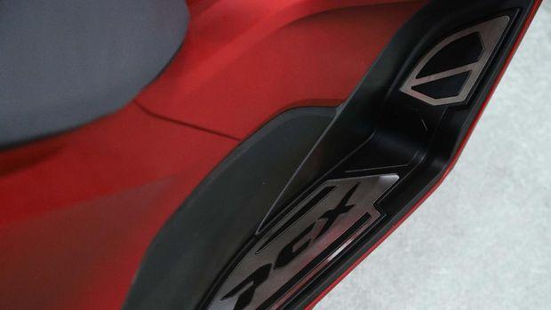 Aksesori Honda PCX 160
