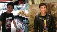 Beda Nasib, Penjual Makanan Mirip Seleb Ini Bikin Ngakak