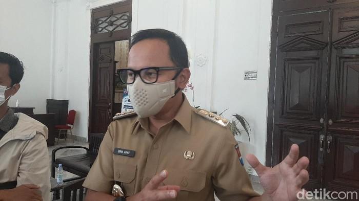 Bima Arya ungkap penyebab Kota Bogor masih zona merah