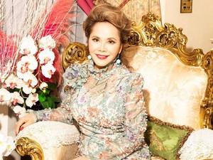 Profil Dewi Soekarno, Istri Sang Proklamator yang Memesona dengan Kebaya