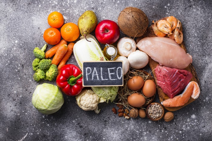 Cara Melakukan Diet Paleo yang Meniru Pola Makan Manusia Purba