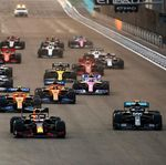 Sudah Lengkap, Inilah Daftar Pebalap Formula 1 2021