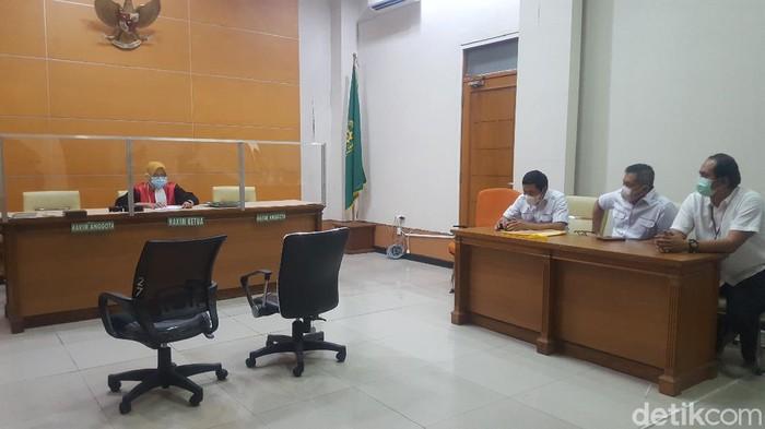 Hakim Tolak Gugatan Praperadilan Keluarga Laskar FPI yang Tewas