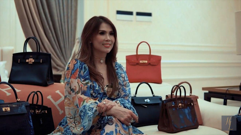 Helena Lim, Crazy Rich PIK yang Sudah Divaksin COVID-19