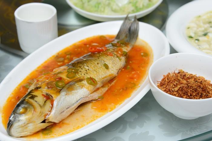 Ikan Bandeng Sajian Wajib Imlek, Ini Makna dan Cara Makannya