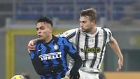 Jadwal Liga Italia Nanti Malam: Juventus Vs Inter dan Roma Vs Lazio