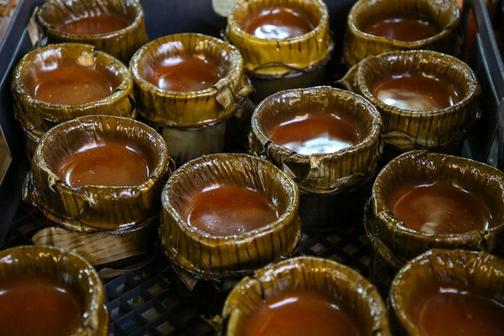 Kue Keranjang, Sejarah, Makna hingga Penyajiannya untuk Imlek