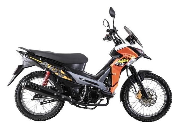 Lifan Cub-ADV 125