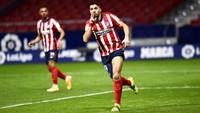 Atletico Vs Madrid: Bagaimana Rekor Luis Suarez Lawan El Real?
