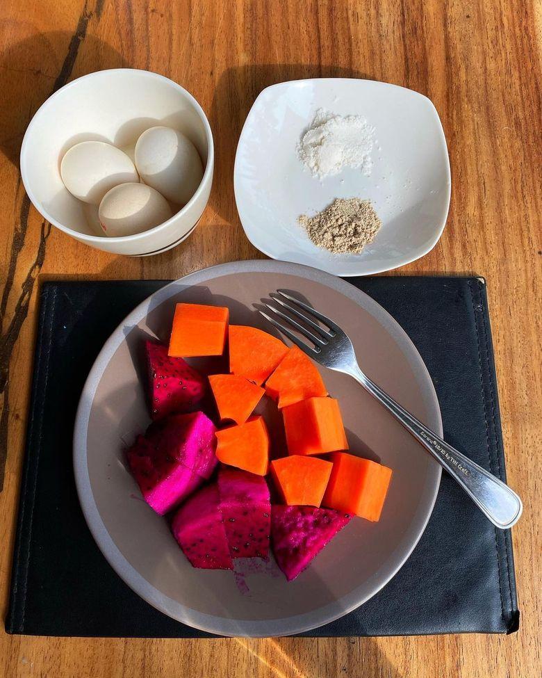 Momen Makan Ari Lasso yang Doyan Banget Makanan Jepang dan Buah Segar