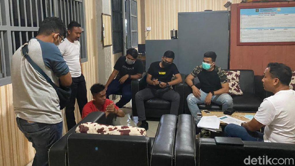 Napi di Lampung Ngaku Polisi, Peras Janda Riau Rp 163 Juta Usai Rekam VCS
